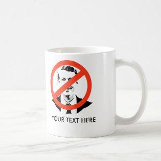 ANTI-RAND PAUL COFFEE MUG