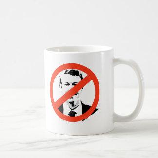 ANTI-RAND PAUL COFFEE MUGS