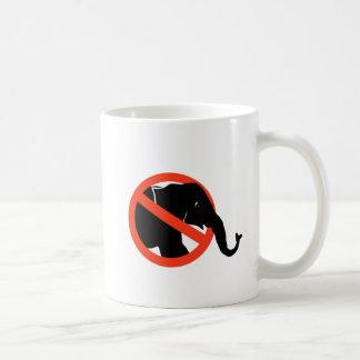 Anti-Republican / Anti-Conservative Mugs