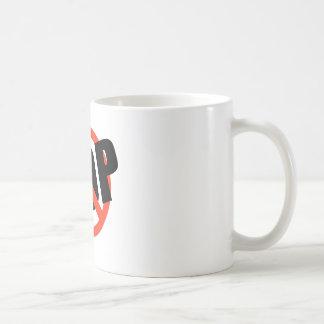 Anti-Republican / Anti-Conservative Mug