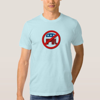 Anti-Republican- Fight the Right Shirt