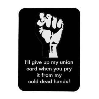 Anti Republican Political Protest Flexible MAGNET