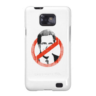 Anti Romney Faded.png Samsung Galaxy S2 Cover