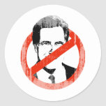 Anti Romney Faded.png Stickers