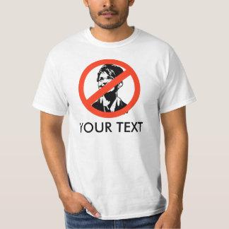 ANTI-SARAH PALIN 2 T-Shirt