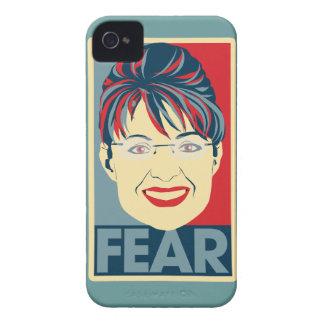 Anti Sarah Palin Fear Pardoy Case-Mate iPhone 4 Case