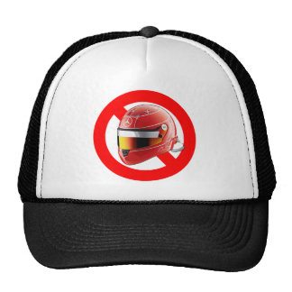 Anti Schumacher Girl Shirt with Logo Cap