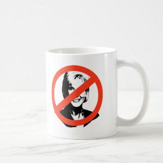 ANTI-SEBELIUS COFFEE MUGS