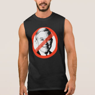 Anti-Sessions - Anti Jeff Sessions Sleeveless Shirt