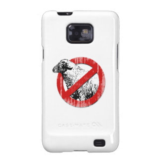 Anti-Sheep Faded.png Samsung Galaxy SII Cover