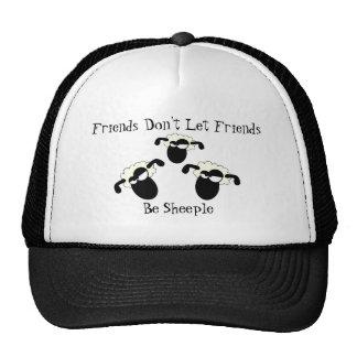 Anti-Sheeple Cap