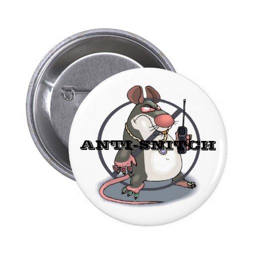 Anti-Snitch Button