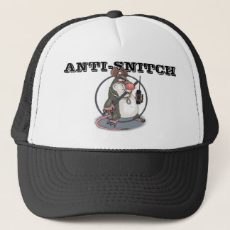Anti-Snitch Hat