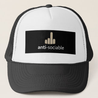 Anti-Sociable Hat