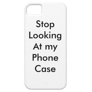 Anti social iphone case