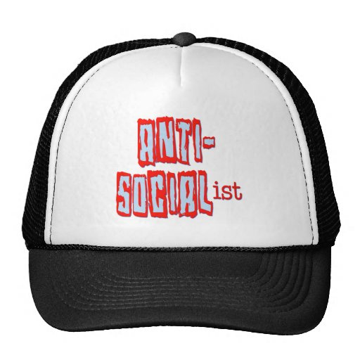 Anti-Socialist Hats