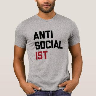 Anti socialist t shirts