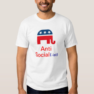 Anti Socialist Tees