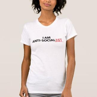 anti-socialist t-shirts