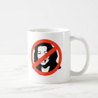 Anti-Sotomayor / Anti-Sonya Sotomayor Coffee Mug
