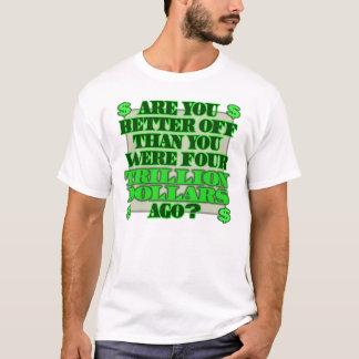 Anti Spending T-Shirt