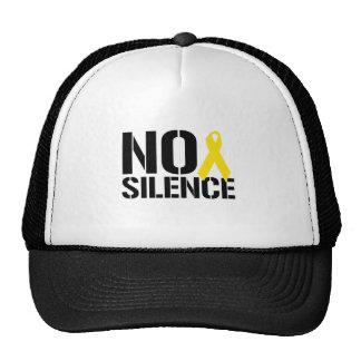 Anti-Suicide T-shirts Mesh Hat