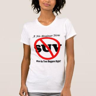 Anti-SUV = About Time Shirts