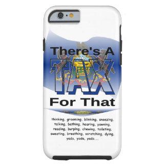 Anti-Tax (Pennsylvania) Tough iPhone 6 Case