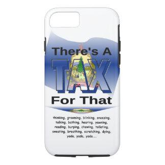 Anti-Tax (Vermont) iPhone 7 Case