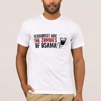 Anti Terrorist T-Shirt