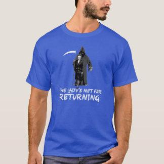 Anti Thatcher T-Shirt