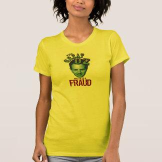 Anti Tim Geithner T-shirts