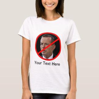 Anti Tony Abbott T-Shirt