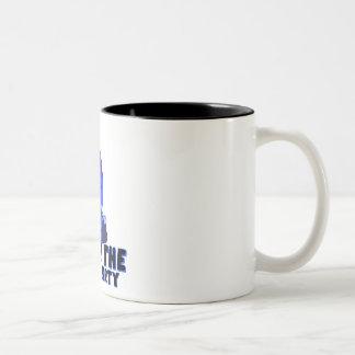 Anti Tory party Coffee Mugs