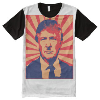 anti_trump_all_over_print_t_shirt rbd1ef83e55b342f99276c2a88524fbe9_jhc26_324?rlvnet=1 anti trump all over print clothing & apparel zazzle co uk