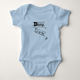 Anti-Trump Baby Clothes Baby Bodysuit