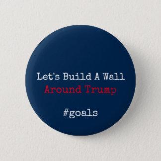 Anti-Trump Button