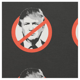 Anti-Trump Fabric