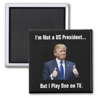 Anti-Trump Magnet