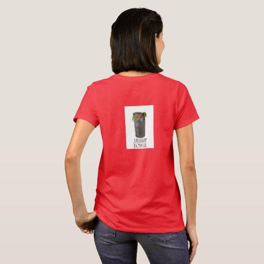 Anti-Trump T-Shirt