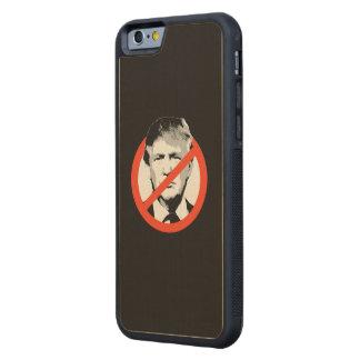 Anti-Trump Maple iPhone 6 Bumper Case