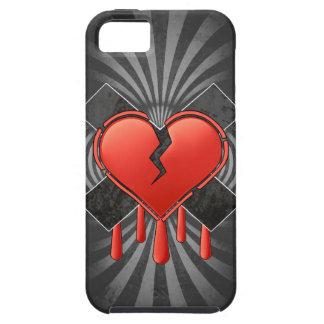 Anti Valentine's iPhone 5 Cover