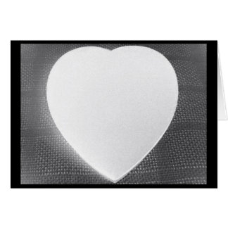 Anti-Valentine's Day Card