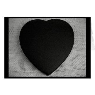 Anti-Valentine's Day Greeting Card
