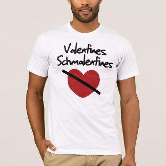 Anti valentines day humor T-Shirt