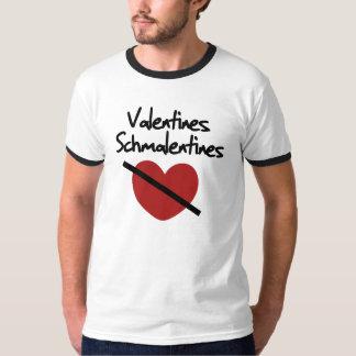 Anti valentines day humor tees
