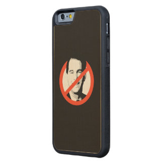 Anti-Walker Maple iPhone 6 Bumper Case