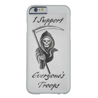 Anti war barely there iPhone 6 case
