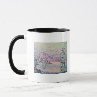 Antibes, Evening, 1914 Mug