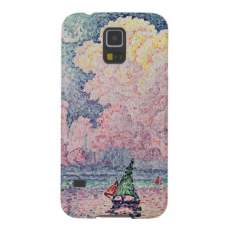 Antibes, the Pink Cloud, 1916 Galaxy S5 Covers